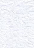 Skrynkligt papper - XL 免版税图库摄影