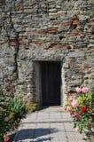 Skrzyżowanie drzwi Fotografia Royalty Free