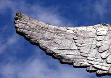 skrzydła obrazy stock