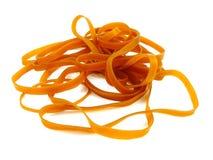 skrzyknie elastic Zdjęcie Royalty Free