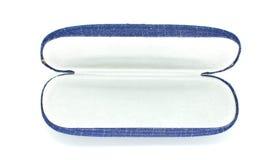 Skrzynka dla szkieł. obraz stock