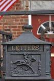 skrzynka pocztowa Zdjęcie Stock