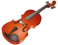 skrzypce Zdjęcie Royalty Free