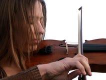 skrzypce. Obraz Stock