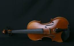 skrzypce Obrazy Royalty Free