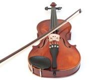 skrzypce bow zdjęcia royalty free