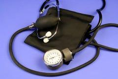 skuj ciśnienie krwi Fotografia Stock