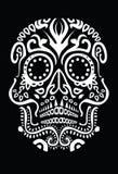 skull Στοκ εικόνα με δικαίωμα ελεύθερης χρήσης