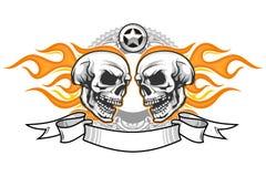 Free Skull 65 Royalty Free Stock Photos - 37596938