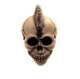 Skull Royalty Free Stock Photo