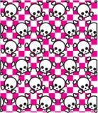 Skull Background Stock Photos