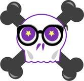 Skull & Crossbones Stock Images