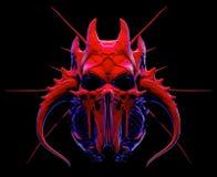 Skull design Stock Images
