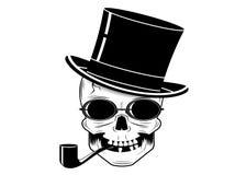 Skull. Stock Images