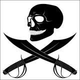 Skull-Head Stock Image