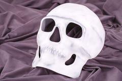 Skull mask Stock Photo