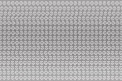 Skull pattern for background Stock Photos