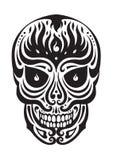 Skull 1.9 Stock Image