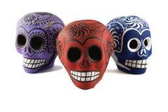 skulls Fotos de Stock