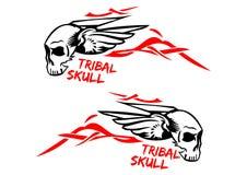 Skulls Stock Photography