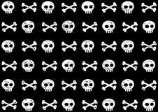 Skulls and Bones Royalty Free Stock Photo