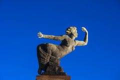 Skulptur Αφροδίτη Freudenstadt Στοκ Εικόνα