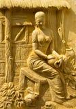 Skulptur Lizenzfreie Stockbilder