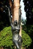 skulptur Fotografering för Bildbyråer