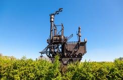 skulptur Lizenzfreies Stockfoto