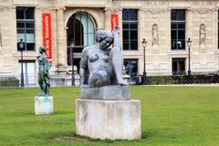 skulptur Royaltyfri Foto