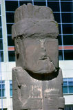 Skulptur La Paz Royaltyfri Foto