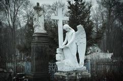 Skulpturen Stockfoto