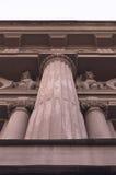 Skulpturer arkitektur Royaltyfri Foto