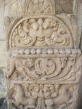 Skulpturkonst Royaltyfri Bild