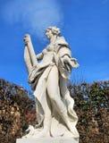 Skulpturmusik Royaltyfria Bilder