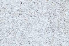 skum konkret Den grova texturen Royaltyfria Bilder