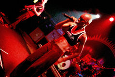 Skunk Anansie Live Stock Photo