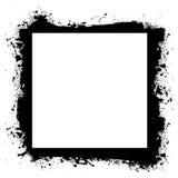 skutka czarny rabatowy grunge Obraz Stock
