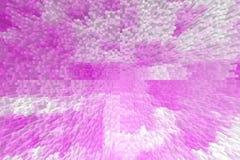 Skutka kształt Abstrakcjonistyczni tła Fotografia Stock