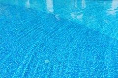 Skvalpa vattentextur Fotografering för Bildbyråer