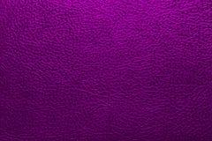 Skvalpad yttersida för bakgrund textur under lila färg för hud Arkivbilder