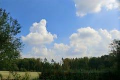 Sky3 zdjęcie stock