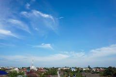 Sky13 Στοκ Εικόνα