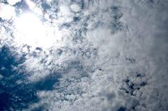 sky arkivfoton