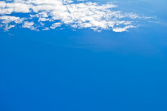 Sky. Royalty Free Stock Images