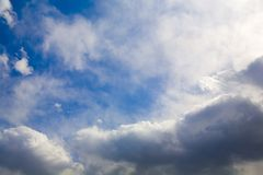 Free Sky Royalty Free Stock Image - 4925336