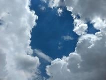 Free Sky Stock Photography - 96588362