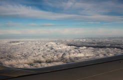 Sky223 Fotografia de Stock Royalty Free