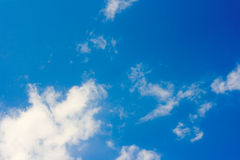 Sky abstract background Stock Photo
