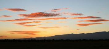 Sky, Afterglow, Sunrise, Horizon royalty free stock photo